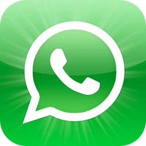 whatsapp messenger icons